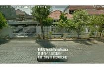 Rumah Murah Lokasi Premium Pusat Kota