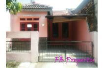 Rumah Sewaan Harga 14 Juta/THn di VMG 2 Bekasi (RT)