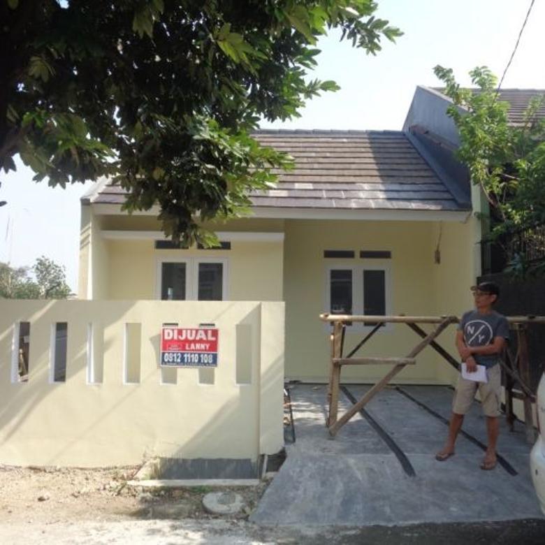 Rumah nyaman di Bogor Park Residence