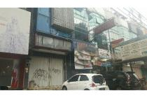 Dijual Ruko Murah Strategis di Tebet Raya Jakarta Selatan