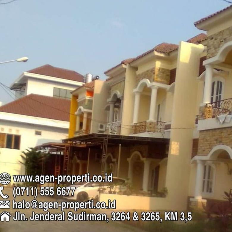 Dijual Rumah Bagus di Komplek Perumahan Modern Regency