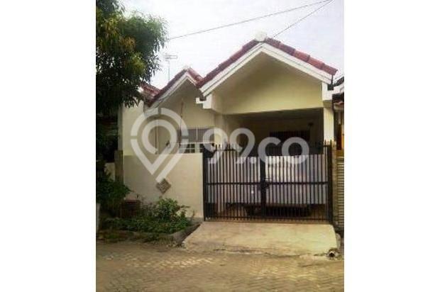 Dijual Rumah Nyaman di Taman Harapan Baru Bekasi (2129) 15036598