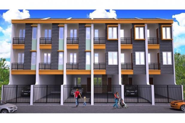 Dijual Rumah Minimalis Lokasi strategis Cengkareng jakarta barat. 9697405