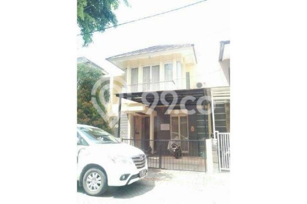 Rumah MINIMALIS, SIAP HUNI, FURNISH di Pantai Mentari DD 8884634
