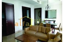 Harga Terbaik Dikawasan Strategis Jakarta Apartemen Pakubuwono View 3 BR