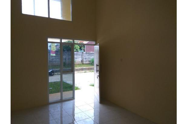 Rumah baru Booking Fee 1 juta mengurangi harga fasilitas banyak 17935599