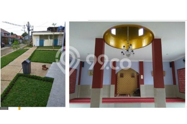 Rumah baru Booking Fee 1 juta mengurangi harga fasilitas banyak 17935602