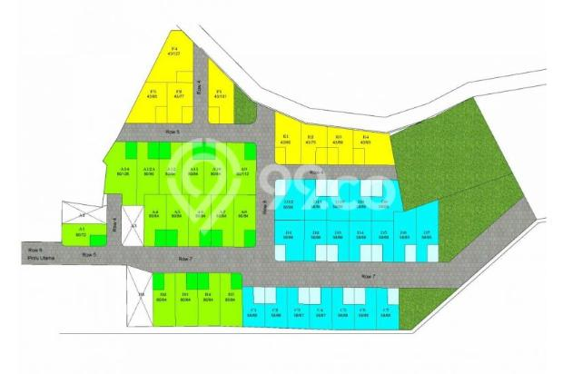 RUMAH 2 LANTAI DEKAT STASIUN CILEBUT | SHINNAMON REGENCY 22715577