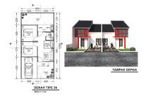 Rumah minimalis sidoarjo