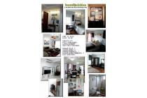 Apartemen Dijual Nyaman Minimalis di Permata Hijau Residence Jaksel
