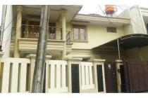 Rumah Mewah Full Furnished Harga Gak Bikin Meringis Lokasi Strategis