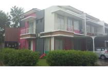 Dijual Rumah 2 lantai Nyaman dan Asri, Dalam Cluster di Galaxy City Bekasi