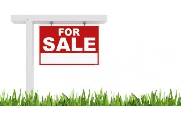 Rp5,78mily Tanah Dijual