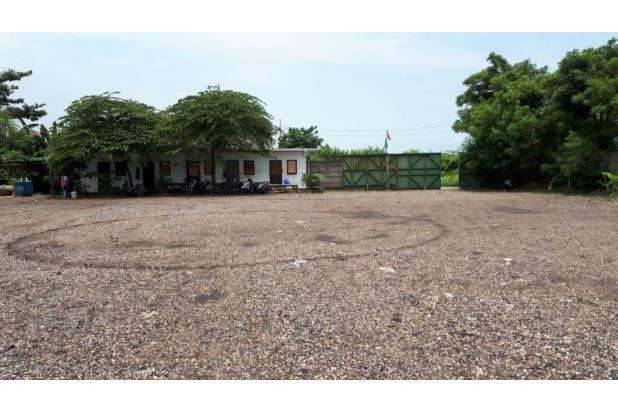 Rp60,4mily Tanah Dijual
