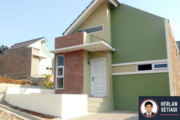 Rp361jt Rumah Dijual