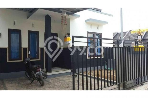 Disewakan Rumah Baru Minimalis di Pakerisan Denpasar 12398512