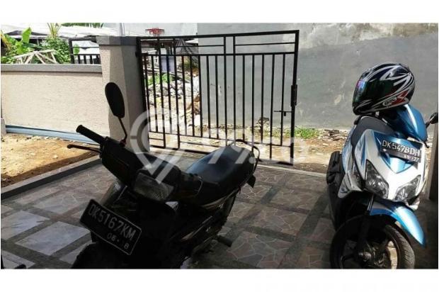 Disewakan Rumah Baru Minimalis di Pakerisan Denpasar 12398515