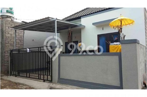 Disewakan Rumah Baru Minimalis di Pakerisan Denpasar 12398516