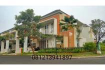 Rumah KEREN  Nyaman Asri di Cluster Bluebell Summarecon Bekasi