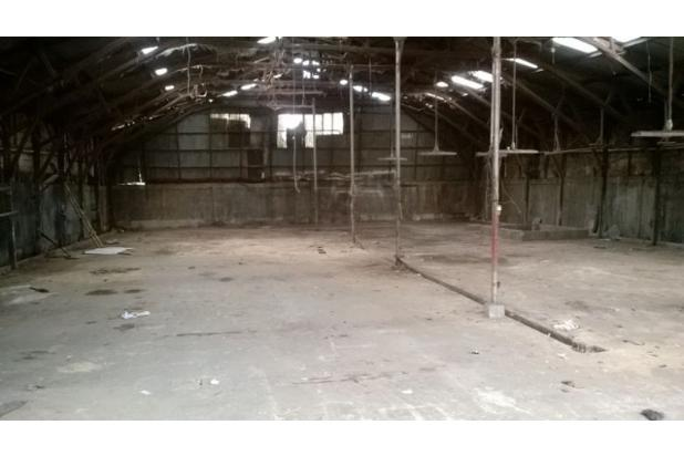 For Sale : Tanah Lokasi Strategis Di Meruya Jakarta Barat 17700283