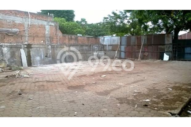 For Sale : Tanah Lokasi Strategis Di Meruya Jakarta Barat 17700284