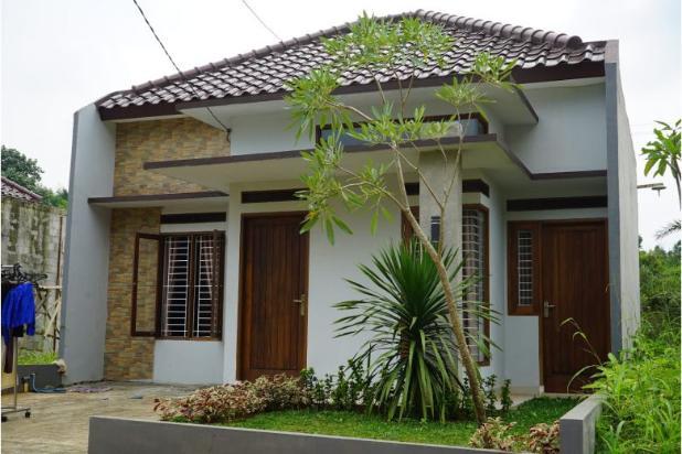 Rumah 580 Juta Dalam Cluster di Bedahan Sawangan Depok 9490026