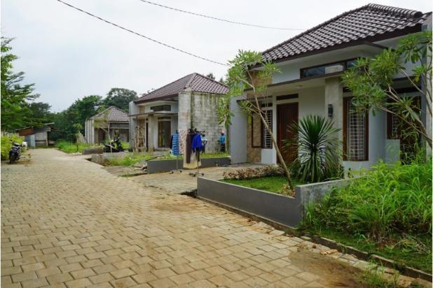 Rumah 580 Juta Dalam Cluster di Bedahan Sawangan Depok 9490025