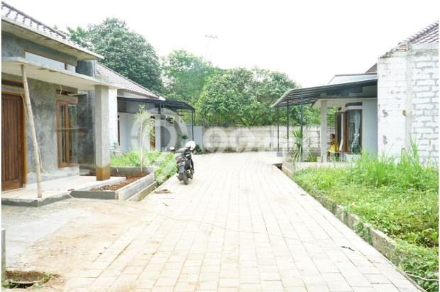Rumah 580 Juta Dalam Cluster di Bedahan Sawangan Depok 9490024