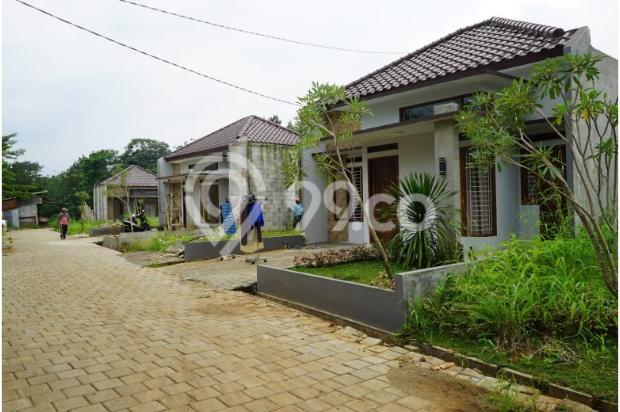 Rumah 580 Juta Dalam Cluster di Bedahan Sawangan Depok 9490027