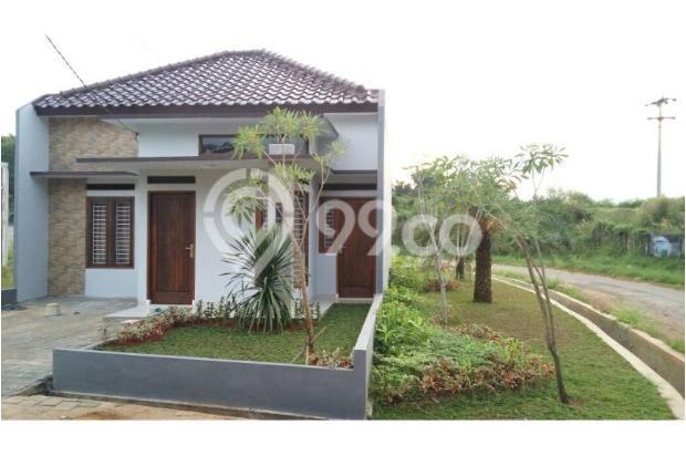 Rumah 580 Juta Dalam Cluster di Bedahan Sawangan Depok 9490035