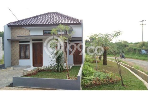 Rumah 580 Juta Dalam Cluster di Bedahan Sawangan Depok 9490037