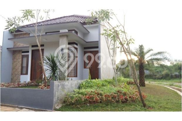Rumah 580 Juta Dalam Cluster di Bedahan Sawangan Depok 9490039