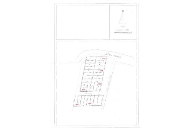 Rumah 580 Juta Dalam Cluster di Bedahan Sawangan Depok 9490047