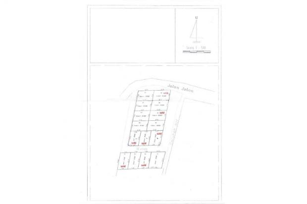 Rumah 580 Juta Dalam Cluster di Bedahan Sawangan Depok 9490049