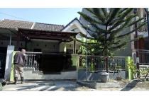 Rumah murah dan bagus di jl Neighborhood Sawojajar Malang