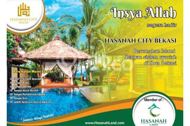 Perumahan Islami KPR Tanpa Bank di Cibitung Bekasi | hcbk-022 14417476