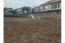 Tanah siap bangun Cihanjuang Rahayu Cimahi strategis 2 jtan