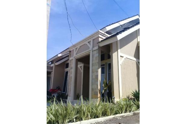 Rumah murah di Cikancana Residence Cianjur lokasi terbaik 15191930
