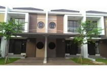 Green Lake City Disewa Rumah Cluster East Asia uk. 6x18m, 5AC Harga miring!