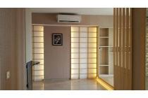 Apartemen 2BR full furnish MEWAH ala Japanese di The Peak