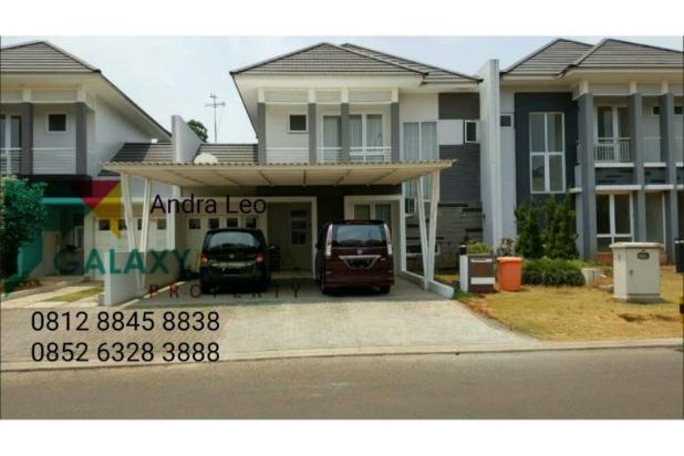Dijual Rumah Mewah 2 lantai Di cibubur 7856687