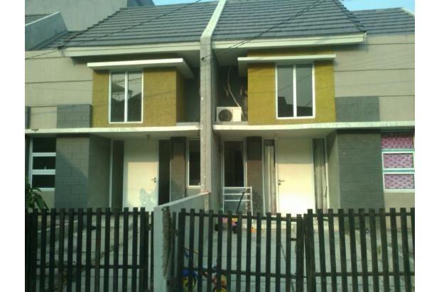 Dijual Rumah Nyaman Di Pondok Ungu Permai Bekasi (3422) 15423030