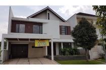 Dijual Rumah Somerset Citraland, Tropical Modern House Citraland Surabaya