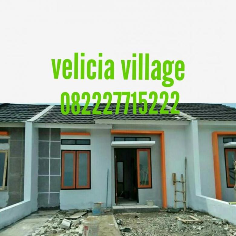 Perumahan velicia village