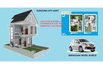 Waktu yang tepat membeli Rumah di Bandung Utara type Golden 2 Lt