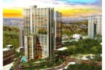 Silk Town Alam Sutera Tower Alexandria Tipe Studio Termurah
