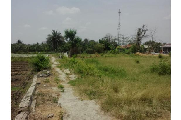 Rp2,11mily Tanah Dijual