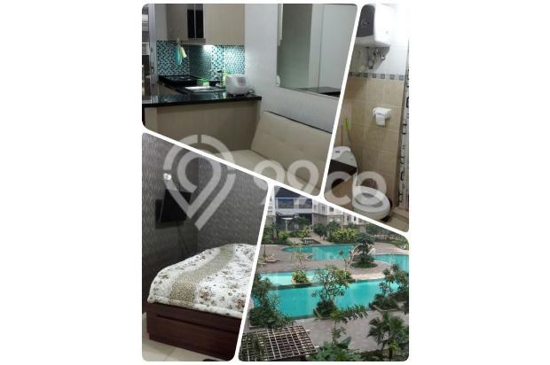 Disewakan apartemen green bay 2BRB ukuran 42 murah 15802930