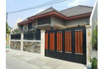 Hunian  Gress Kualitas Mewah 310 m2  Solo Kota