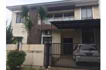 Dijual Rumah Strategis di Taman Royal 1 Tangerang